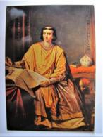 BELGIQUE - LIEGE - Le Prince-évêque Notger - Belgium