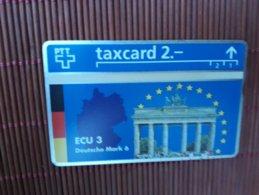 Phonecard Zwitserland 304 L (Mint,Neuve) Rare - Suisse