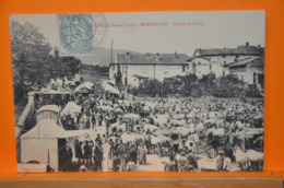 Montfleur - Champ De Foire - Otros Municipios