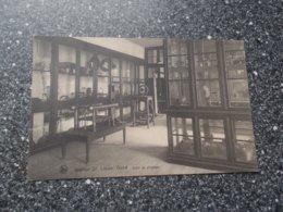 GENT - GAND: Institut St. Liévin - Salle De Physique - Gent