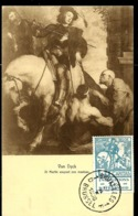 CM Du N° 86  St-Martin ; Obl Tardif De 1936  Bxl - ....-1951