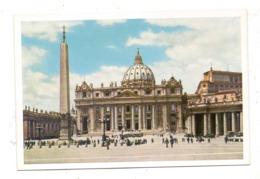 VATICAN - S. Pietro, Uvachrom # 6231, 192... - Vatikanstadt