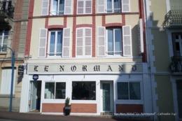 """Villers-sur-Mer (14)- Hôtel """"Le Normand"""" (Edition à Tirage Limité) - Villers Sur Mer"""