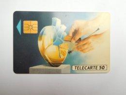 Télécarte Privée Publique , En556 Synthelabo Dausse - 50 Units