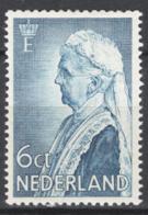 Olanda 1934 Unif.267 */MH VF/F - Ungebraucht