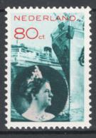 Olanda 1933 Unif.258 **/MNH VF/ - Periodo 1891 – 1948 (Wilhelmina)