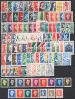 Olanda 1943/49 Collezione Quais Completa / Almost Compete Collection **/MNH VF - 1891-1948 (Wilhelmine)