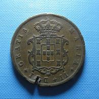 Portugal X Reis 1843 - Portugal