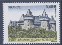 FRANCE Yv 4662 XX MNH Neuf - - France
