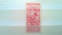 USSR 1933   Peoples TURKMEN, MNH - Unused Stamps