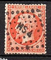 HS4 = Gare D'Orléans (juillet 1863 à 1871) (860) - 1862 Napoléon III