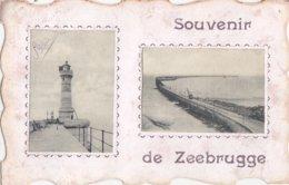 ZEEBRUGGE / SOUVENIR 1908 - Zeebrugge