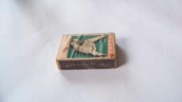 Ancienne Petite Boite D'alumettes Casque D'or - Scatole Di Fiammiferi