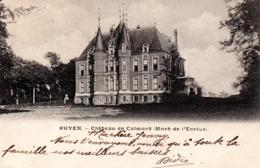 RUIEN - RUYEN : Château De Calmont (Mont De L'Enclus) - Kluisbergen