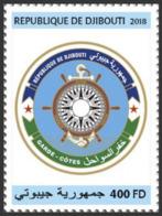 Djibouti 2018, Djibouti Coast Guard, 1val - Police - Gendarmerie