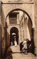 CPA TUNISIE TUNIS - Rue Des Andalous (239810) - Tunisia