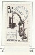 PIA - FRA - 1985 : Giornata Del Francobollo - Macchina Obliteratrice  - (Yv 2362) - Giornata Del Francobollo