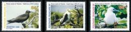 POLYNESIE 1996 - Yv. 510 511 Et 512 **   Faciale= 1,92 EUR - Oiseaux Marins (3 Val.)  ..Réf.POL24686 - Polynésie Française