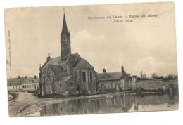 MISSY - Eglise - Frankreich