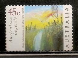 AUSTRALIE OBLITERE - 1990-99 Elizabeth II
