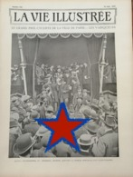 1903 LE GRAND PRIX CYCLISTE DE LA VILLE DE PARIS - MEYERS - GRANAGLIA - RUTT - BIXIO - JACQUELIN - ELLEGAARD - RUTT ECT. - Libri, Riviste, Fumetti