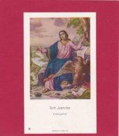 Devotieprent Sint Joannes - Religion & Esotericism