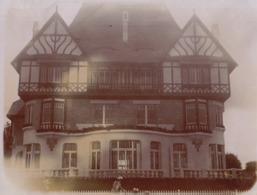 1907 Photo Villa à Deauville Calvados - Places