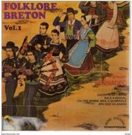 Kernadec -Folklore Breton Vol.I-Régionalisme -Région Bretagne - World Music