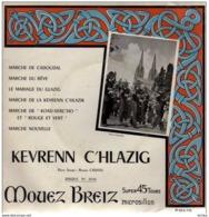 Kevrenn C'hlazig -Folklore Breton -Régionalisme -Région Bretagne - World Music