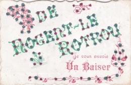 NOGENT LE ROTROU - Nogent Le Rotrou