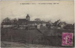 63  Lapeyrouse Vue Generale Du Bourg Cote Sud - Frankrijk