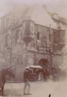 1907 Photo Honfleur Calvados - Orte