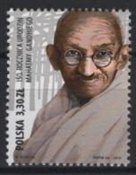 Poland (2019) - Set -  /  Gandhi Anniversary - Mahatma Gandhi