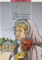 GIACOMO C - 5 - Edition Originale 1992 - Pour L'amour D'une Cousine - Giacomo C.