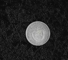 PANAMÁ. AÑO 1904. 25 CTS. BALBOA PLATA. PESO. 12,50 - Panamá