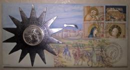 BIMILLENARIO NASCITA GESU' - Vaticaanstad