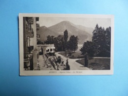 ANNECY  -  74  -  Impérial Palace  -  Les Terrasses  -  Haute Savoie - Annecy