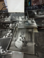 21 FOTO  Fotrgrafo MILANO TEATRO SCALA  C EMMER  Opera ?  1950/60 HG1613 - Mestieri