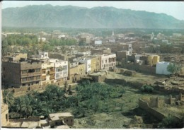 View Of Medina Almunawara , Saudi Arabia - Arabia Saudita