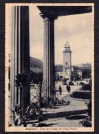 BERGAMO - Torre Dei Caduti Da Porta Nuova -  F/G - V: 1939 - Bergamo