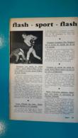 Doc De 1960/61,boxe Ralph Tiger Jones,Marcel Pigou - Kleding, Souvenirs & Andere
