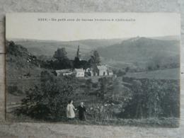 UN PETIT COIN DE SUISSE BRETONNE A CHATEAULIN - Châteaulin