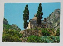 LIVORNO - Isola D' Elba - Porto Azzurro - Santuario Di Monserrato - Livorno