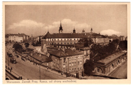 Warszawa - Pologne