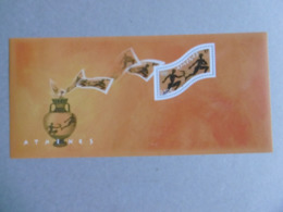 2003  BF 2 * * NO YT 3687 BLOC J O D ATHENES - Foglietti Commemorativi