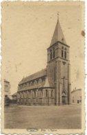 Pin Sur Semois L'église - Chiny