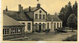 Pin Sur Semois1223 L'hotel De Ville - Chiny