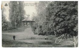 SINT-TRUIDEN 1919 Zicht In 't Park - Sint-Truiden