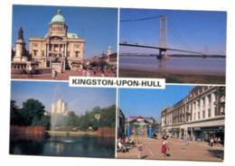 ENGLAND - AK 365749 Kingston-upon-Hull - Hull