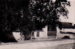 S45-020 Colombey-les-Deux-Eglises - Vue Sur La Propriété Du Général De Gaulle - Carte Photo - Colombey Les Deux Eglises